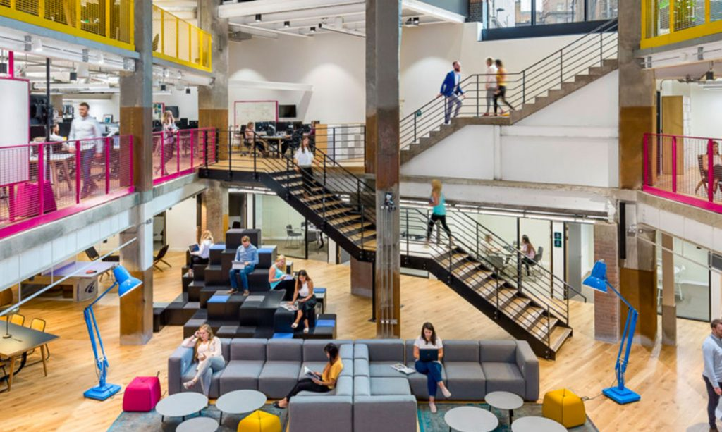 HOK - Future of Work for Health and Safety
