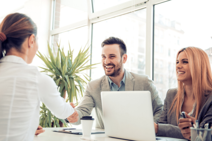 HOK Talent Solutions - How to Be a Standout HSE Job Candidate… for the right reasons